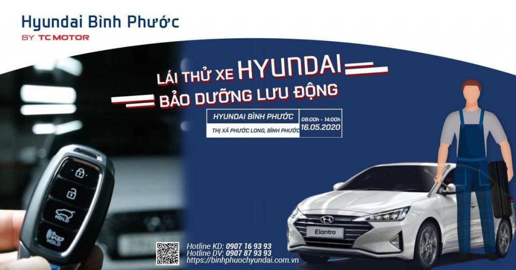 Hyundai Bình Phước